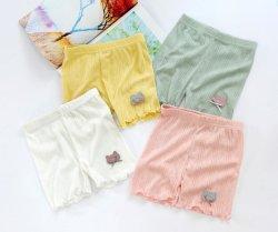 Die Baby-Unterwäsche-Hosen, die Sicherheits-Kleid radfahren, keucht Brefs Kleidung