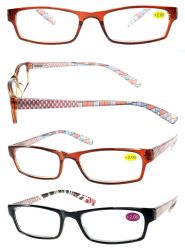 Las mujeres Venta caliente para el equipo Anti-Blue gafas de lectura