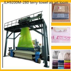 De Wevende Machine van Terry Towel Pile Loop Textile