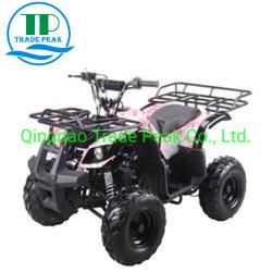 Folha de preço de venda de 4 tempos novos mini-Quad 125cc ATV