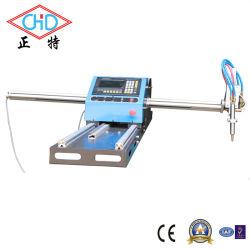 Ordinateur portable économique CNC Machine de découpe plasma Machine de découpe de gaz