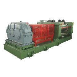 Máquina de estampagem de Misturador Triturador de borracha com marcação ISO9001