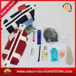 Faciliter le transport confortable de qualité supérieure des kits d'agrément des compagnies aériennes