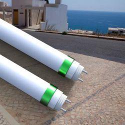 Nuevo modelo de tubo LED T8 y T5 Exchange