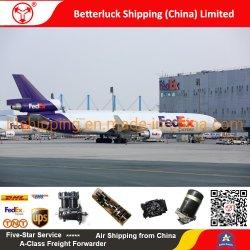 Express услуги курьера для Соединенного Королевства из Китая/Гуанчжоу/Шэньчжэнь/HongKong FedEx оператора