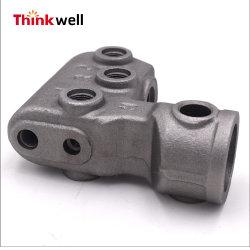 Personnalisé de haute qualité à bon marché de gros de pièces de métal forgé à chaud