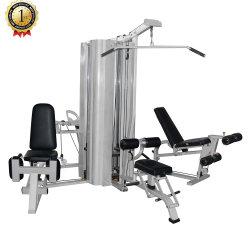 Machine van de Sterkte van de Apparatuur van de Gymnastiek van de Wildernis van de Trainer van vijf Post de Multi