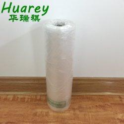 China Bolsa de rodillos el rodillo de plástico Fabricación de productos vegetales bolsas en rollo para supermercado tienda de comestibles