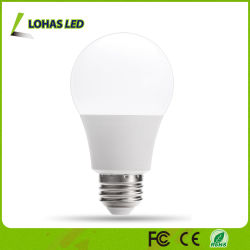 L'énergie de l'enregistrement 3W 5W 6W 9W 12W à intensité variable Globe E26 Ampoule de LED avec la CE RoHS UL