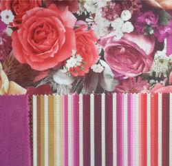 Impresso em tecido de veludo para sofá