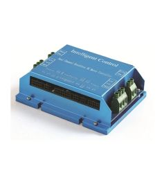 regolatore senza spazzola a doppio canale di velocità del motore di CC di 48V 30A con risposte del codificatore