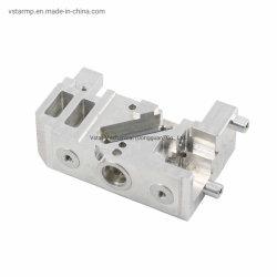 Gira de precisión de los componentes de avión de Automoción de Alta Tecnología de Dispositivos Médicos