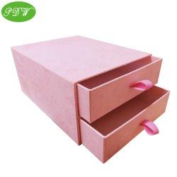 Pdwpacking_Archivo de papel personalizado de almacenamiento y titular de la oficina de Caja de regalo artículos de papelería escolar Fabricante de proveedores