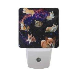 Custom детской комнате датчик движения ночная лампа для детей