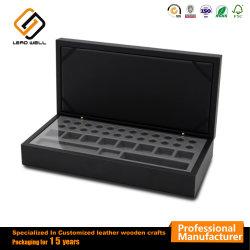 Gedenkmünze USB-elektrischer hölzerner verpackenkastenmatt-Farbanstrich