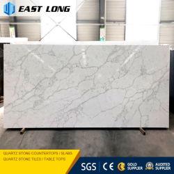 Полированный кварцевого камня слои REST для столешницами/Разработано каменными/Vanitytops/гостиничного дизайна