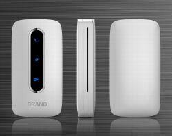 router portatile 3G del mini router di 14.4Mbps HSPA+ con la batteria 3000mAh