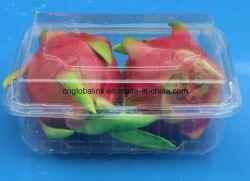 Контейнер упаковки еды волдыря любимчика пластичный 1000 грамм