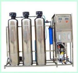 Машины для очистки воды обратного осмоса для диализа 1-4 кровати (150л/ч)