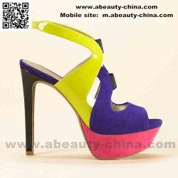 Lady Fashion Sandals S101247