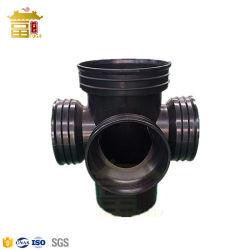 De HDPE resina SMC vertem de inspeção de plástico bem a tampa com diâmetro de 200-1000mm