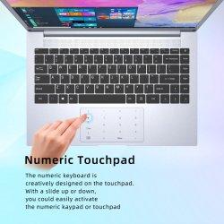 Usine Netebook gros 10.1 11.6 13.3 14.1 15.6 pouces acheter en vrac OEM pour ordinateur portable prix bon marché de nouveaux ODM Netbook PC portable Windows personnalisé 10