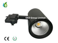 3-Wire 120-130lm/W o lampade senza sfarfallio luminoso eccellente della pista di 4-Wire 30W LED con la PANNOCCHIA del cittadino e LED AC200-240V