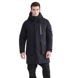 2021 nieuwe stijlen Waterproof Windbreaker Insulated Winter men's van hoge kwaliteit Jassen jassen gevulde jassen Mannen