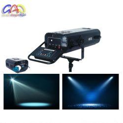 Effet de l'étape de l'éclairage DMX 1200W Suivez Spot Light