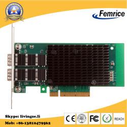 10g Gigabit Ethernet Dual Port Pcie Tarjeta LAN Server