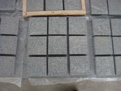 Gevlamd/Geslepen/Getuimeld/Natuurlijk Gespleten Wit/Grijs/Zwart/Geel/Beige Graniet G603/G654/G682/G664/de Kei van het Basalt/van het Kalksteen/Cobble Steen/de Steen van de Kubus