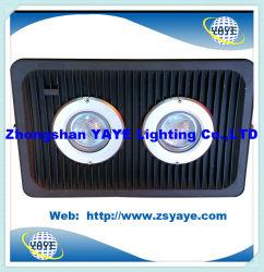 Yaye 18 heißes Verkauf 80With100W PFEILER LED Tunnel-Licht des Flutlicht-/100W LED mit Garantie 2/3/5 Jahre