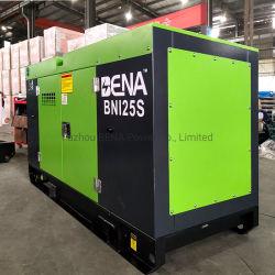 16kw 20kw 22kw 30kw Technologie Isuzu 4JB1 4JB1t générateur diesel silencieux du moteur