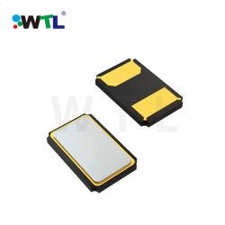 WTL WX1 3.2*1.5 مم/2/SMD 32.768 كيلو هرتز 7 صفحات في الدقيقة 20 جزء في الدقيقة توليف ورال الشوكة