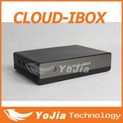 Ontvanger van TV HD van Ibox van de wolk de MiniVu+ solo dvb-S2 Satelliet