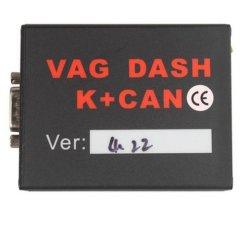 VAGのダッシュK+Can V4.22