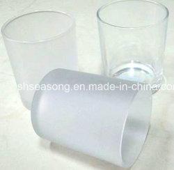 Porte-bougie / Bougie / verre Jar tasse pour bougie (SS1337)