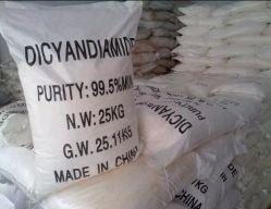 Dicyandiamide, 99.5%Min, Industry en Electronic Grade