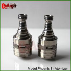 2014 Phoenix V11 Rda Helios Helios clon clon atomizador