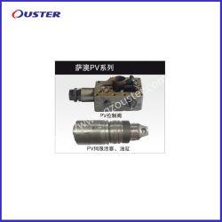 Sauer Danfoss PV Serien-Hydraulikpumpe-Regelventil, Servo-Ventil