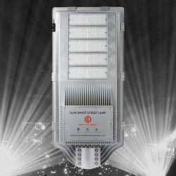 150W 1000W höchste Lampen-Licht-Sonnensystem-Glühlampe-energiesparende Hauptlampen-Produkt-Straße der Helligkeits-LED helle Druckguß Alluminum 12 Meter