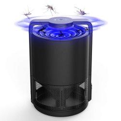 Venta caliente la trampa de insectos Matamoscas Lámpara de Asesino de mosquitos