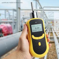 フルーツ熟すことのための携帯用0-100ppm C2h4のエチレンのガス探知器