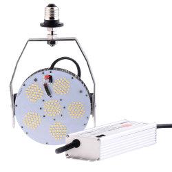 Kit di modifica elencato del CREE 100W LED di ETL Dlc per i parcheggi