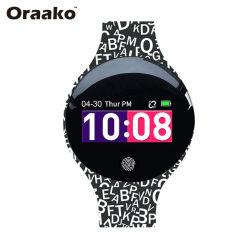 Fabrieksprijs Bt5.0 touchscreen multifunctionele Sport Fitness USB-oplader Smart Watch