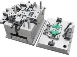Zoll alle Art Plastik Stahleinspritzung-des formenmaschinen-Form-Preises für automatische Einspritzung-formenmaschine
