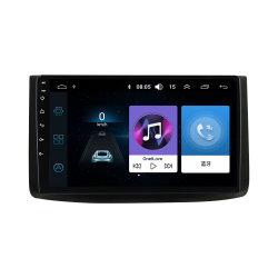 Android+1288Core 6 Go 2.5D Voiture de l'écran Lecteur de DVD vidéo pour Chevrolet Aveo Gentra Lova Captiva Epica 2006-2011 Carplay Auto Radio