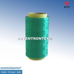 UHMWPE Faser-Garn (farbige Faser) (TYZ-TM30-800D-Green)