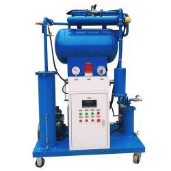 Vacío de aceite de transformador móvil/sistema de filtración de aceite aislante purificador/aceite