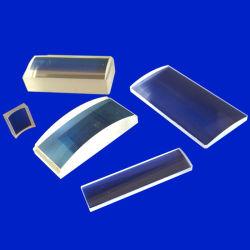 Oferta de fábrica OEM ODM /Quarz Lente Cilíndrica Óptica 10*45mm